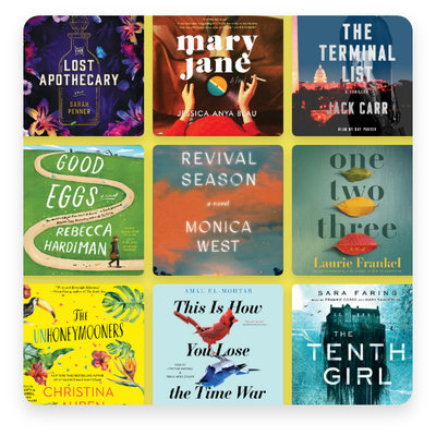 Glennon Doyle's 6 Favorite Audiobooks