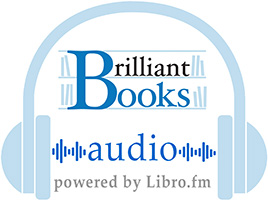 Brilliant Books Audio Logo