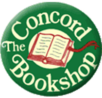 The Concord Bookshop Logo