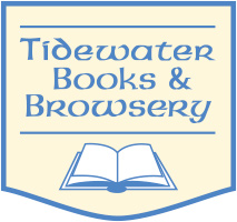 Tidewater Books & Browsery Logo