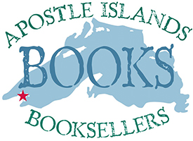 Apostle Islands Books Logo