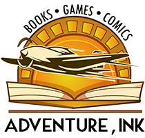 Adventure Ink Logo
