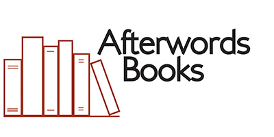 Afterwords Books Logo