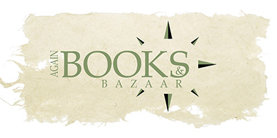 Again Books & Bazaar Logo