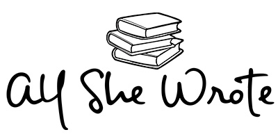 All She Wrote Books