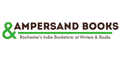 Ampersand Books Logo