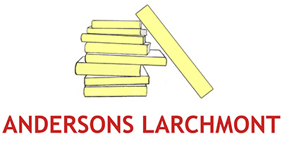 Andersons Larchmont Logo