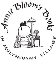Annie Bloom's Books Logo