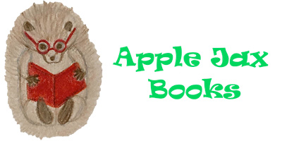 Apple Jax Books Logo