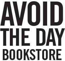 Avoid The Day Bookstore and Cafe Logo
