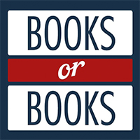 Bank of Books Logo