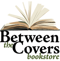 Between the Covers Logo
