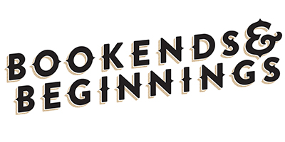 Bookends & Beginnings Logo