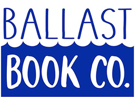 Ballast Book Co. Logo