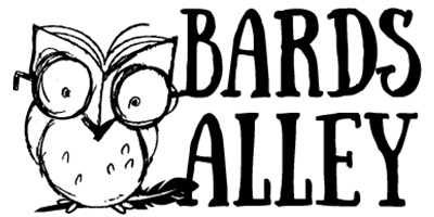 Bards Alley Logo