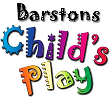 Barston's Childs Play