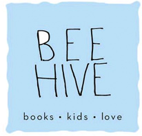 Bee Hive Books Logo