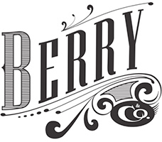 Berry & Co. Logo