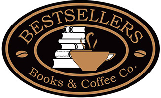 Bestsellers Books & Coffee Co. Logo