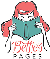 Bettie's Pages Logo