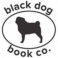 Black Dog Book Co. Logo