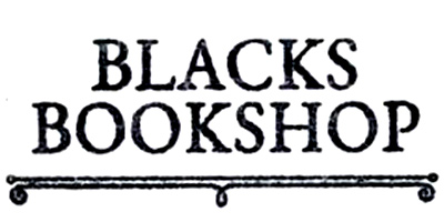 Blacks Bookshop Logo
