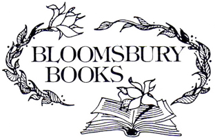 Bloomsbury Books Logo