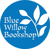 Blue Willow Bookshop Logo