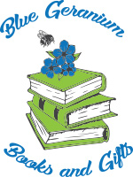 Blue Geranium Books and Gifts