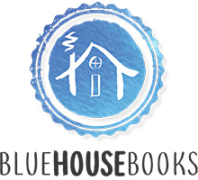Blue House Books Logo