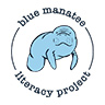 Blue Manatee Literacy Project