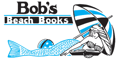 Bob's Beach Books Logo