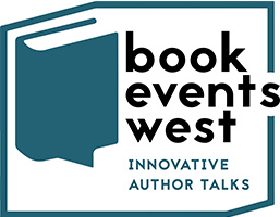 Book Events West Logo