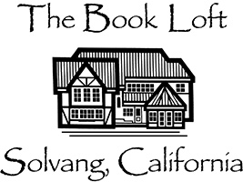 The Book Loft in Solvang Logo
