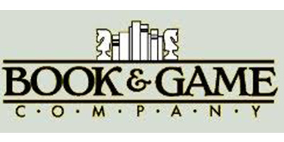Book and Game Company