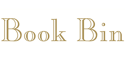The Book Bin Logo
