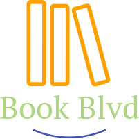 Book Blvd. Logo
