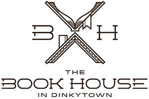 The Book House in Dinkytown Logo