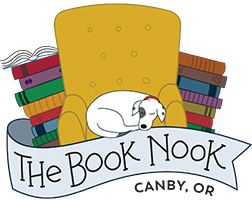 The Book Nook Canby Logo