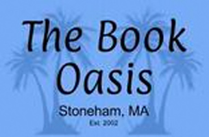 The Book Oasis Logo