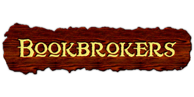 Bookbrokers Logo