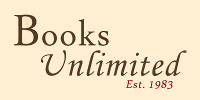 Books Unlimited Logo