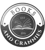 Books and Crannies Logo
