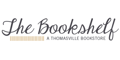 The Bookshelf Logo