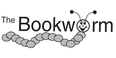 The Bookworm Logo