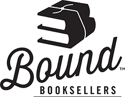 Bound Booksellers Logo