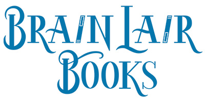 Brain Lair Books Logo