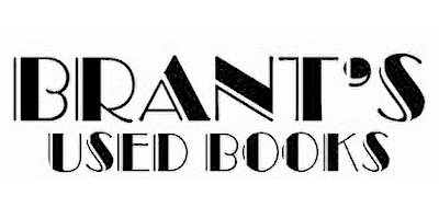 Brants Books Logo