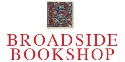 Broadside Bookshop Logo