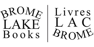 Brome Lake Books Logo